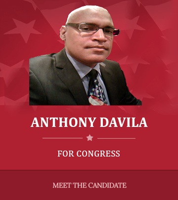Anthony Davila